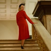 The Clarice Dress by The Seamstress of Bloomsbury