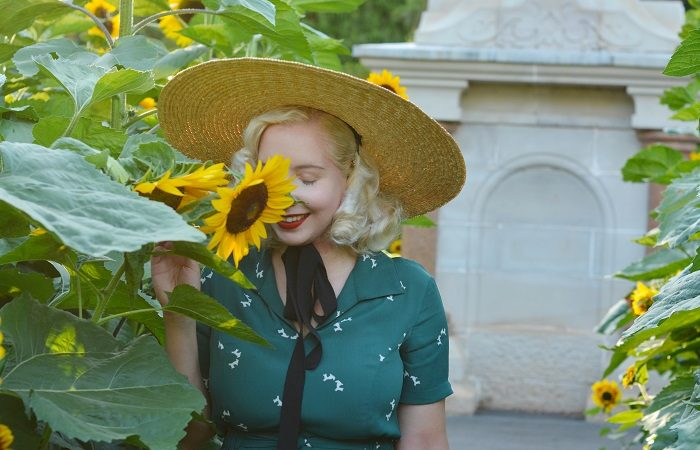 Sunflower Siren