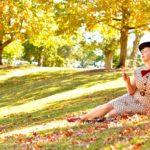 Autumn 1930s Style