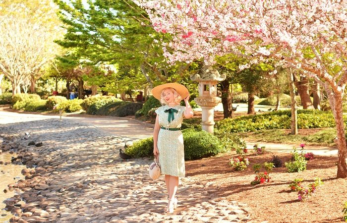 September Sakura